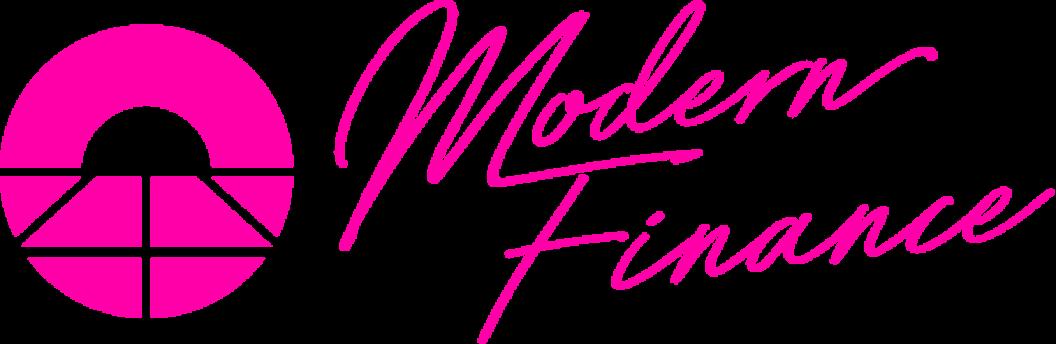 Modern Finance – MoFi